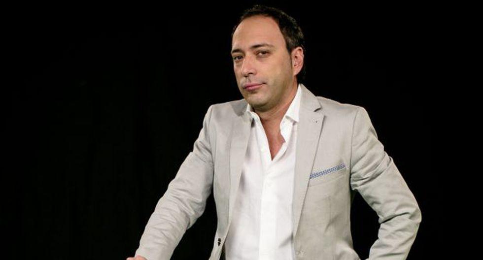 """Carlos Galdós: """"No puedo ser picón eternamente"""""""
