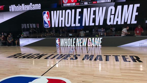 La NBA retomará la temporada regular el 30 de julio