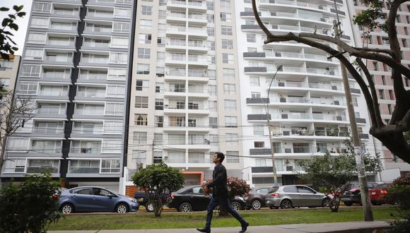 Hay dos tipos de préstamos hipotecarios para la compra de una vivienda: el crédito hipotecario MiVivienda, y el crédito hipotecario regular. (Foto: GEC)