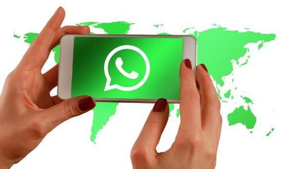 WhatsApp es la principal aplicación de mensajería, con más de 1.000 millones de usuarios activos, según datos de la compañía. (Foto: Pezibear en pixabay.com / Bajo licencia Creative Commons)