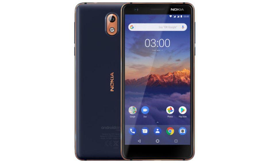 Nokia se presentó oficialmente en el Perú de la mano de Claro Perú. Lanzó sus nuevos modelos de smartphones Nokia 2.1 y Nokia 3.1.