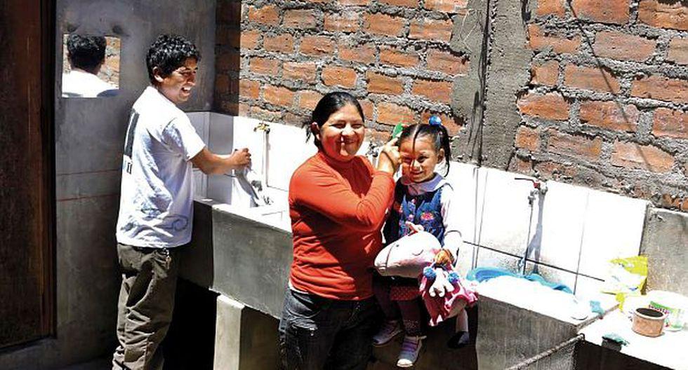 Cuando las microfinancieras dirigen su mirada a los invisibles