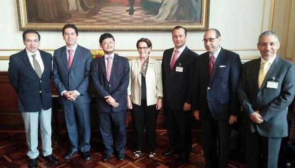 Municipio de Lima: Serpar y Emmsa entregados a nueva gestión