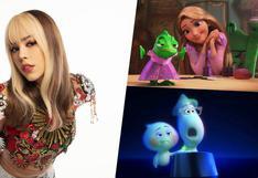 Películas animadas en streaming: la guía definitiva de Danna Paola para que compartas con tus hijos