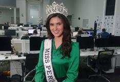 Miss Perú Universo 2019: revive nuestra entrevista con Kelin Rivera