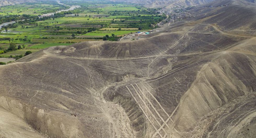 En Palpa existen rocas volcánicas sobre las cuales civilizaciones de más de 5 mil años recrearon eventos de la vida cotidiana.