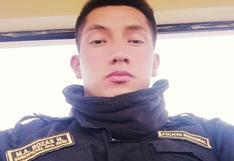 Cusco: hallan sin vida a policía que prestaba servicios en el penal de Qenccoro
