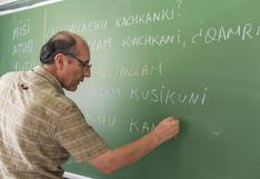 Dónde aprender quechua, la lengua materna de 3 millones de peruanos que fue tendencia