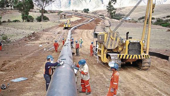 La audiencia de control de acusación por el caso del gasoducto se llevará a cabo el próximo 3 de julio. (Foto: Archivo El Comercio)