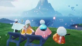Sky: Children of the Light festeja millones de descargar en su primer año