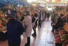 Coronavirus en Perú: comerciantes de mercados y empresarios de transporte en Arequipa exigen reactivación
