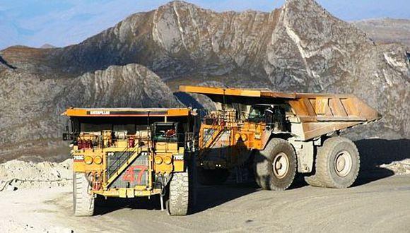 Áncash: ingresos por canon minero disminuyeron en 44%