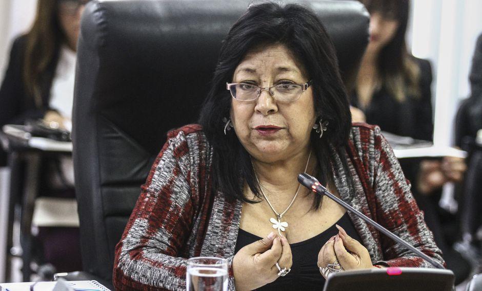 María Elena Foronda