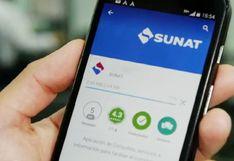 Sunat: declaración anual del impuesto a la renta 2019 podrá ser presentada desde el celular