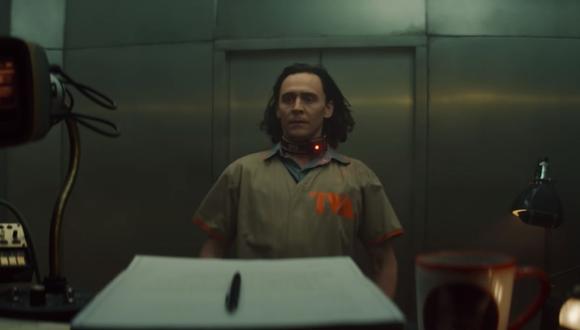 """Mira el nuevo adelanto de la serie de Marvel, """"Loki"""". (Foto: Captura YouTube)."""