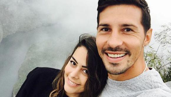 """""""No encuentro aún algo que pueda definir que sí hubo (abuso)"""", manifestó Larissa Riquelme. (Foto: Instagram)"""