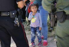 Niña salvadoreña demanda a Estados Unidos por tenerla retenida más de lo permitido