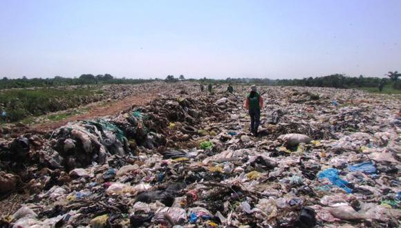 Minam declaró en emergencia, por 60 días calendario, la gestión y manejo de los residuos sólidos. (Foto: Referencial/Andina)