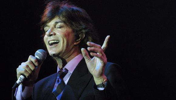Camilo Sesto rompió su silencio sobre incidente en show en Lima