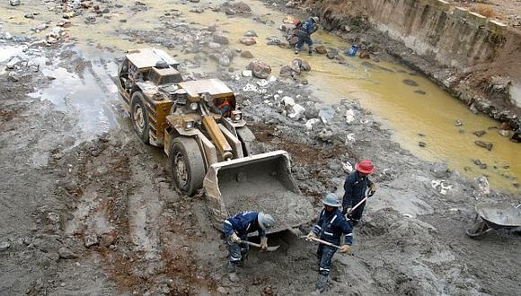 El anuncio fue hecho hoy por el Ministerio de Energía y Minas (Foto: archivo)