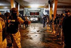 Paraguay: seis reclusos mueren durante un motín en un penal de Asunción