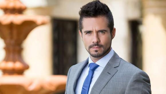 José Ron ha contado la verdad detrás de su renuncia a las telenovelas (Foto: Televisa)