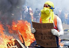Ecuador: movimiento indígena acepta dialogar con el gobierno de Lenín Moreno