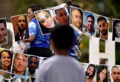 Un año después, Brumadinho recuerda a las víctimas de la tragedia minera que dejó 270 muertos en Brasil | FOTOS
