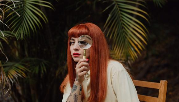 "Mon Laferte estrenó su nuevo álbum ""SEIS"". (Foto: Difusión)"