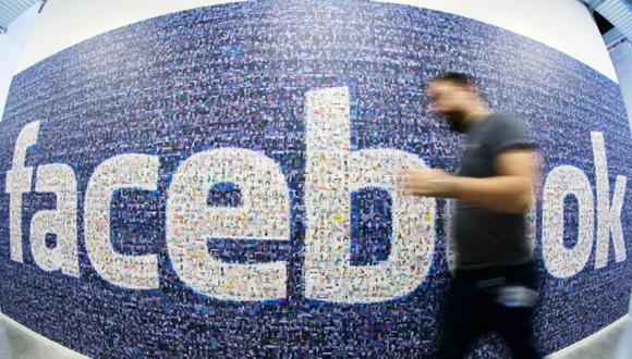 Facebook fue investigado por el escándalo de Cambridge Analytica. (Foto: AFP)