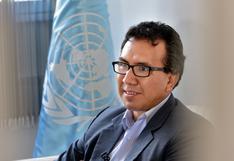 Mininter: Julio Corcuera es designado como nuevo viceministro de Seguridad Pública