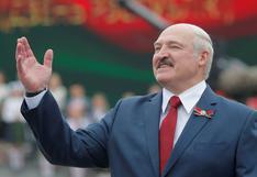 Alexandre Lukashenko, el último dictador de Europa que comenzó a tambalear