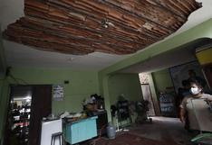 Piura: sismo de magnitud 4.1 se registró esta tarde en Sullana