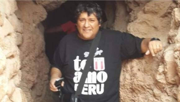 Mamá de Toño Centella falleció a los 80 años a causa del COVID-19. (Foto: Facebook Oficial)