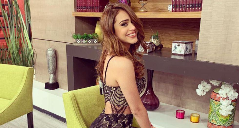 La sensual Yanet García sabe muy bien cómo conquistar a sus seguidores. (Foto: Instagram)