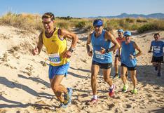 Dean Karnazes: el ultramaratonista que corrió 560km en 81 horas