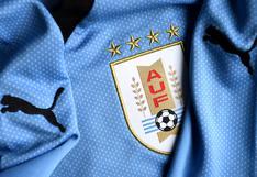 FIFA ordena a Uruguay que retire dos estrellas de su escudo: la 'Celeste' se niega y defiende su historia