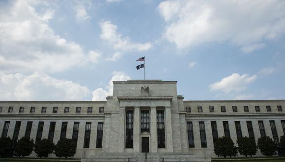 La economía estadounidense mantiene a los mercados del mundo. (Foto: AFP)