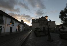 Cajamarca sin carnaval: el saldo del COVID-19 en la economía de la segunda región más informal del Perú