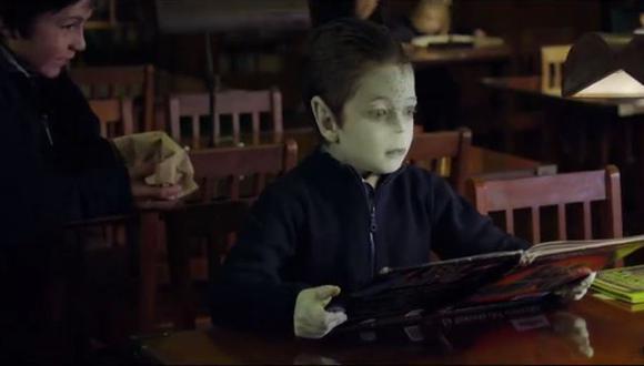 Campaña de Unicef contra 'bullying' en las escuelas [VIDEO]