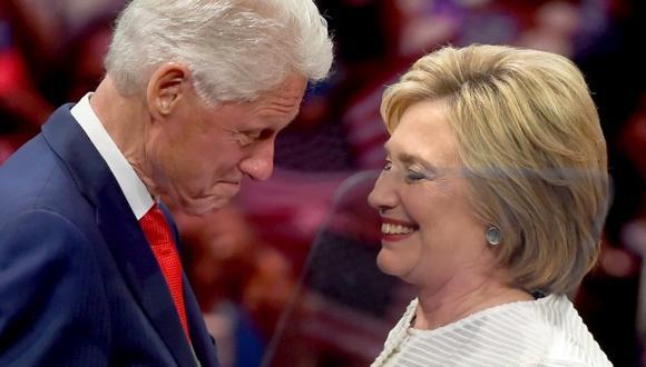 ¿Cuánto daño le hace Bill Clinton a la campaña de Hillary?