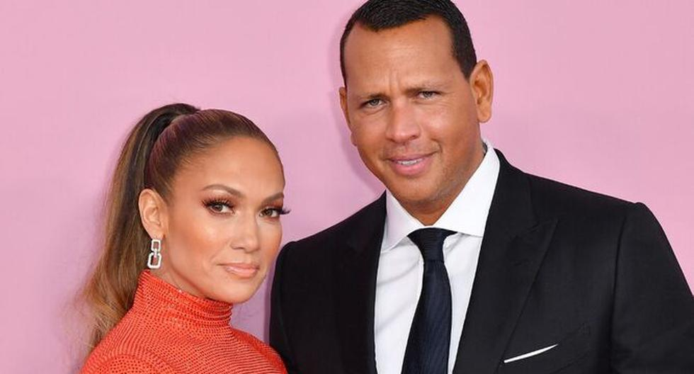 Jennifer Lopez and Alex Rodríguez: how they showed themselves to their fans after their romantic break |  Instagram |  Dominican Republic |  United States |  Celebrities |  nnda |  nnni |  PEOPLE