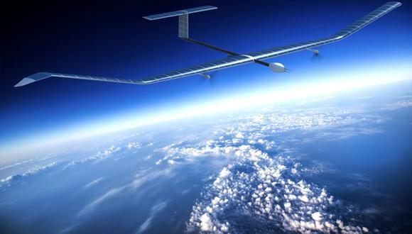 El modelo fue desarrollado por Airbus como una alternativa a la provisión de comunicaciones y monitoreo que ofrecen los costosos satélites. (Foto: Airbus)