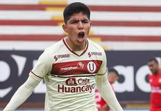 Cómo quedó Universitario y Sport Huancayo hoy por la Liga 1