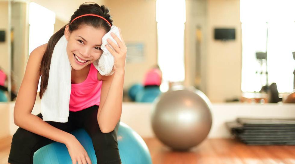 Cómo cuidar tu piel después de ir al gimnasio - 1