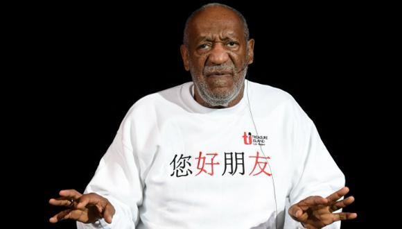 Bill Cosby: biografía no autorizada asegura que no era un santo