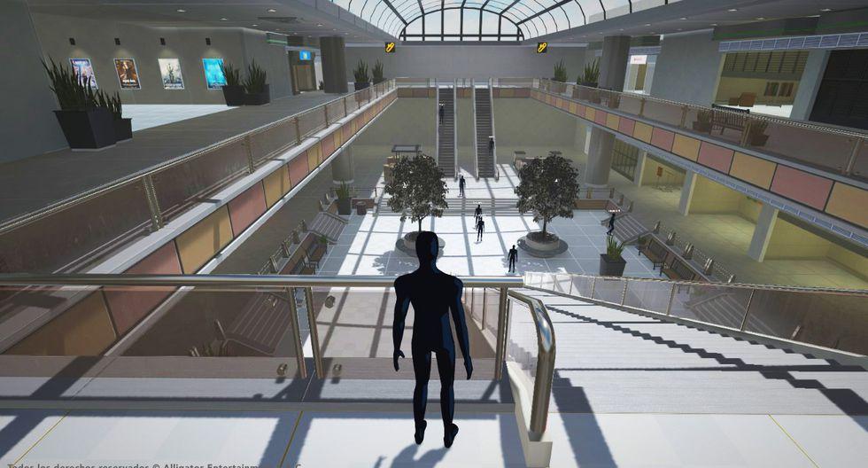 Alistan el primer centro comercial virtual del Perú, tipo ...