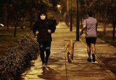 Mininter: los domingos solo una persona paseará a mascotas en sitios cercanos al domicilio