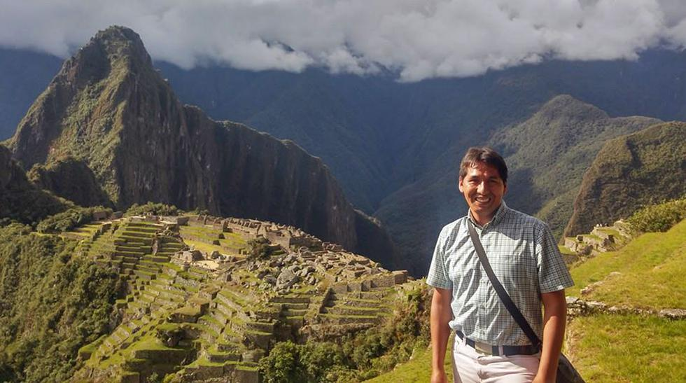 Día del Guía de Turismo: Efraín Valles, el mejor del mundo - 1