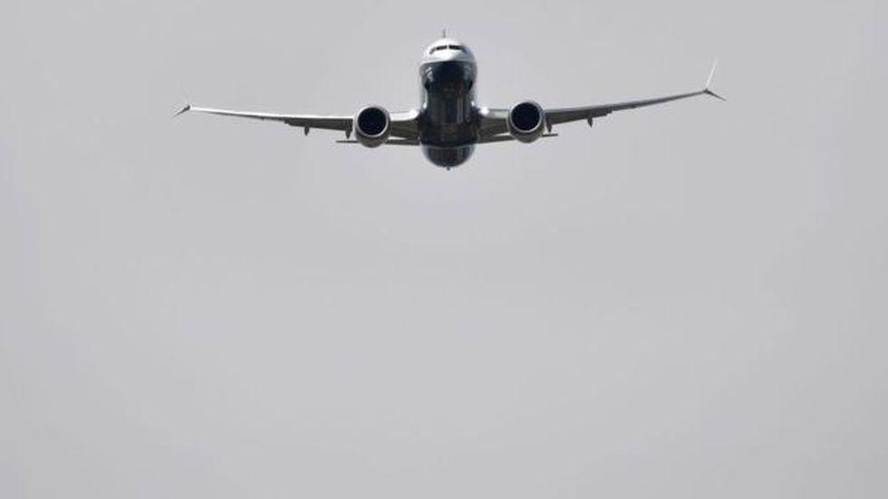 Al Boeing 737 Max se le ha prohibido volar al menos hasta agosto de este año.